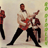 Diddley, Bo|Bo Diddley
