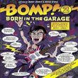 BOMP Book # 2 - Born In The Garage
