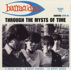 Barracudas ‎| Through The Mysts Of Time
