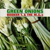 Booker T. & The M.G.'s|Green Onions
