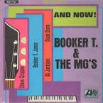 Booker T And The Mg´s - And Now