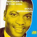 Booker T And The Mg´s -  Soul Dressing