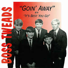 Boss Tweads |Goin´ Away
