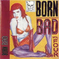 Born Bad Vol.4|Various Artists