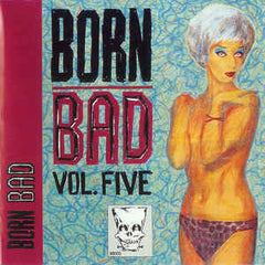 Born Bad Vol.5|Various Artists