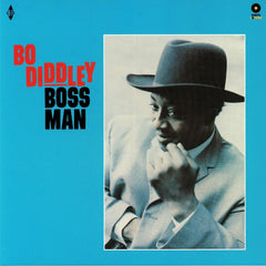 Diddley, Bo|Boss Man(180 g)