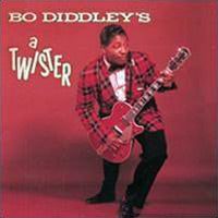 Diddley, Bo|Is a Twister (180 gr)