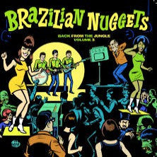 Brazilian Nuggets Vol. 3 - Various Artists