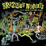 Brazilian Nuggets - Various Artists