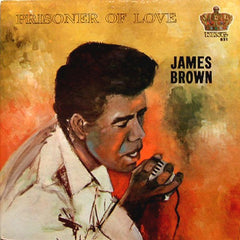 Brown, James - Prisoner of Love