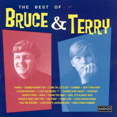 Bruce & Terry - The Best Of Bruce & Terry