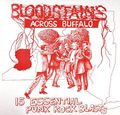 Bloodstains Across Buffalo|Various Artists