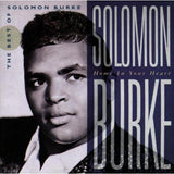 Burke, Solomon - Home In Your Heart **