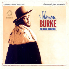 Burke, Solomon - The Chess Collection