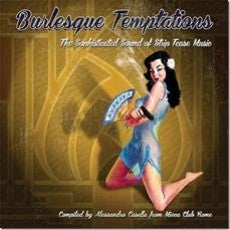 Burlesque Temptations Vol. 3 - Various Artists