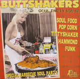 Buttshakers Vol. 12|Various Artists