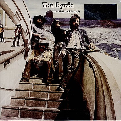 Byrds - (Untitled)