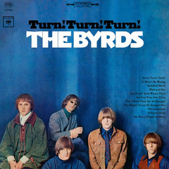 Byrds |Turn! Turn! Turn!