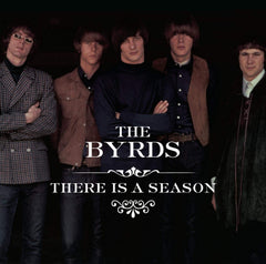 Byrds|There Is A Season **