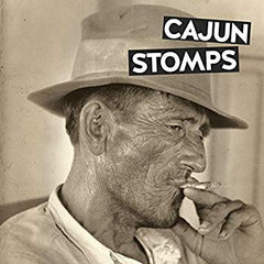 Cajun Stomps|Various Artists