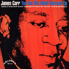 Carr, James|You Got My Mind Messed Up