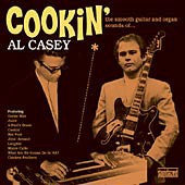 Casey, Al - The Smooth Guitar & Organ Sounds of…