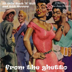 From The Ghetto|Various Artists