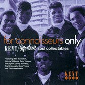 For Conoisseurs Only - Kent/Modern Soul Collectables - Various Artists