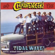 Challengers - Tidal Wave!