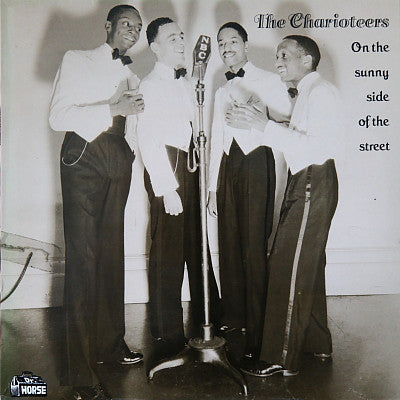 Charioteers|On The Sunny Side Of The Street*