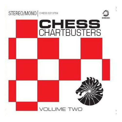 Chess Chartbusters Vol. 2 - Various Artists