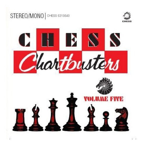 Chess Chartbusters Vol. 5 - Various Artists