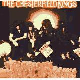 Chesterfield Kings - Berlin Wall Of Sound