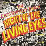 Chesterfield Kings - The Night Of The Living Eyes
