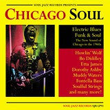 Chicago Soul - Various Artists