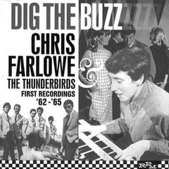 Chris Farlowe - Dig The Buzz **