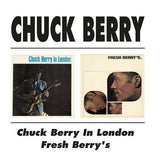 Berry, Chuck - In London + Fresh Berries