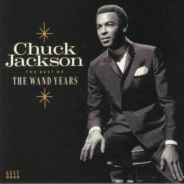 Jackso, Chuck|THE BEST OF THE WAND YEARS