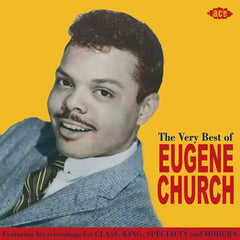 Church, Eugene - The Very Best Of...**