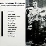 Clapton, Eric & Friends  - From Yardbirds To Bluesbreakers