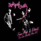 New York Dolls - From Here To Eternity - The Live Bootleg Box Set
