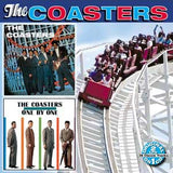 Coasters - The Coasters + One By One
