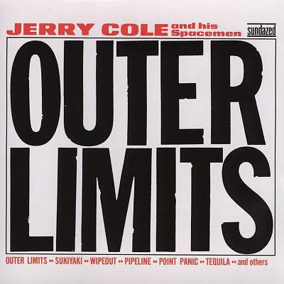 Cole, Jerry - Outer Limits
