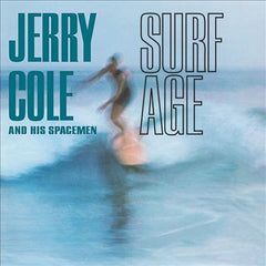 Cole, Jerry - Surf Age