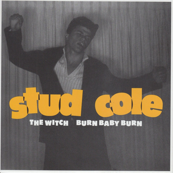 Cole, Stud - The Witch
