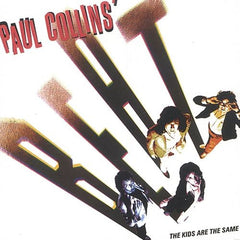Collins Beat, Paul|Kids Are the Same (180 gr)