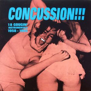 Concussion  - Various Artists