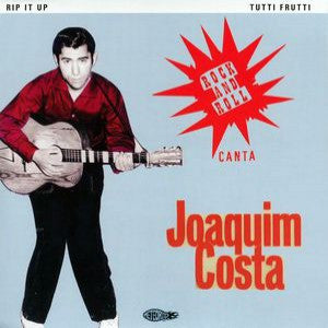 Costa, Joaquim - Rock And Roll