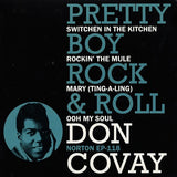 Covay, Don - Pretty Boy Rock And Roll