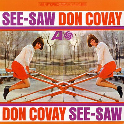 Covay, Don - See-Saw